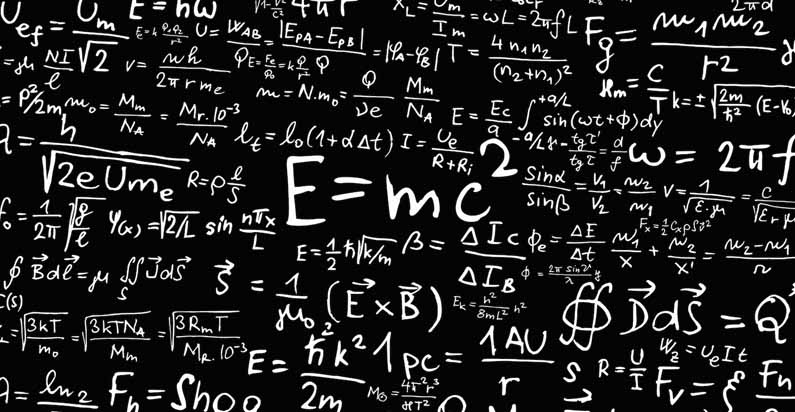 Fizik maddeyi, maddenin uzay-zamanda hareketini enerji ve kuvveti de kapsamak üzere bütün ilgili kavramlarla birlikte inceleyen doğa bilimidir. Daha genel olarak, evrenile ilgili nasılları cevaplamak için doğanın genel bir analizidir.