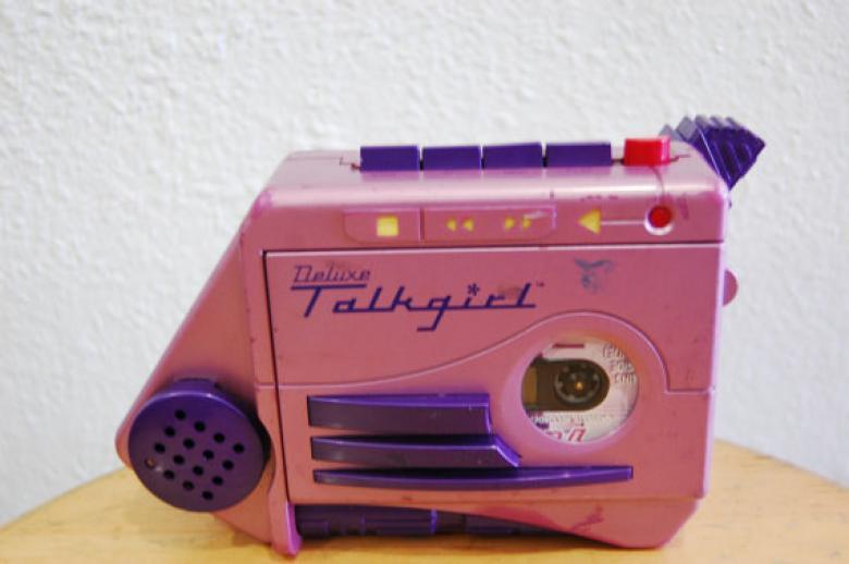 Talkgirl