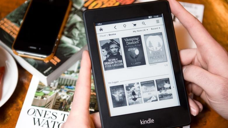 """""""Kitap Okuma"""" Eylemini Çağdaşlaştıran En İyi E-Kitap Uygulamaları"""