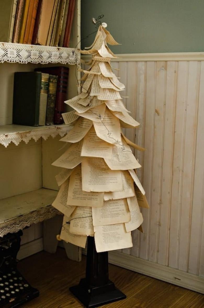 Çam ağacı fikri iyiymiş