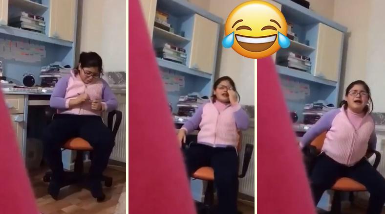 Ödevini Tamamlayamayan Çocuğun Güldüren Başkaldırıyı: 'Hiçbir Çocuk Benim Kadar Acı Sürüklemiyor'