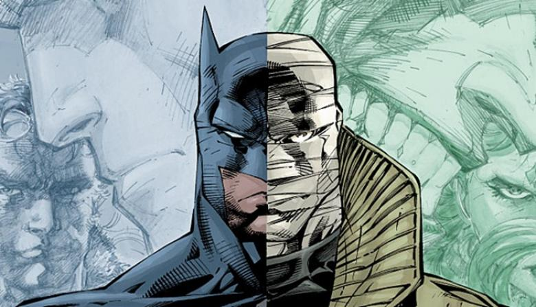 Batman: Hush Batman: Şşşş