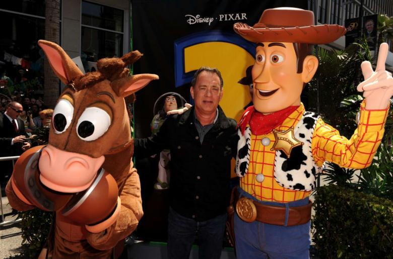 Tom Hanks, 2015 yılında Oyuncak Hikayesi 4'ün seslerini zaten kaydettiklerini doğruladı