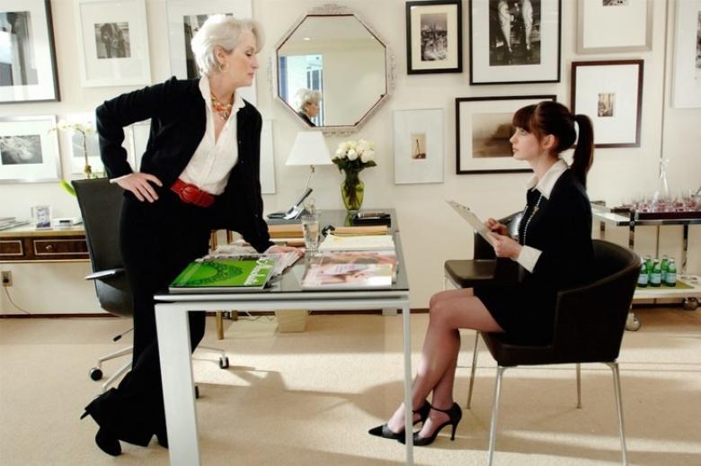 Kariyer yapabilir, hatta bir patron bile olabilirsiniz!