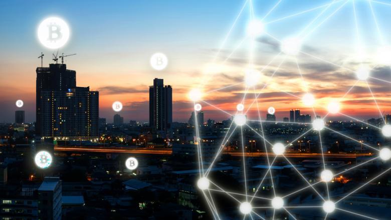 Tüm Dünyanın Rakamsal Defteri ''Blockchain'', Muazzam İş İmkânları Sunabilir