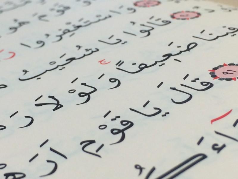 Arapça Tez-Makale-Ödev-Proje-Çeviri Yaptırma