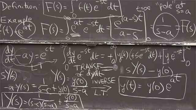 Diferansiyel Denklemler Soru Çözümü Yaptırma 8