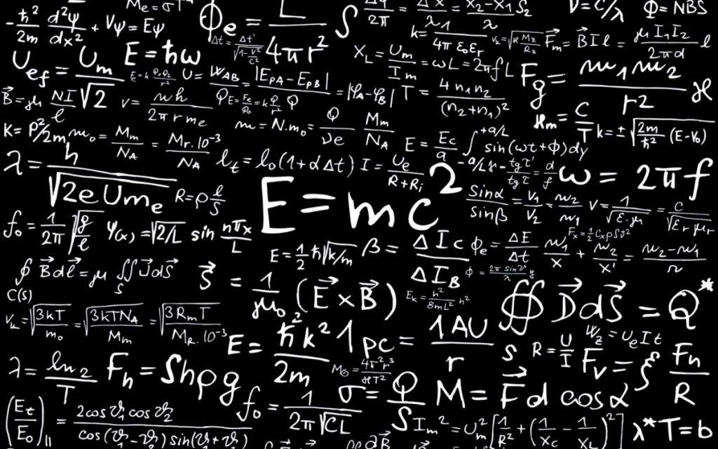 Diferansiyel Denklemler Formülleri