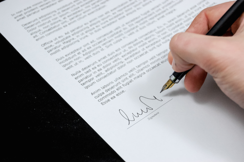 Cover Letter Yazdırma - Ön Yazı Yazdırma