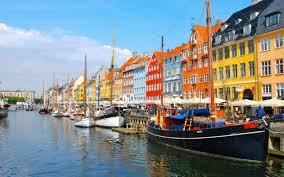 Danimarka da Üniversite Okumak - Tercih Rehberi / Tez-Proje-Ödev-Makale-Çeviri Yaptırma