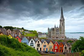 İrlanda'da Üniversite Okumak / Tez - Proje - Ödev - Makale - Çeviri Yaptırma