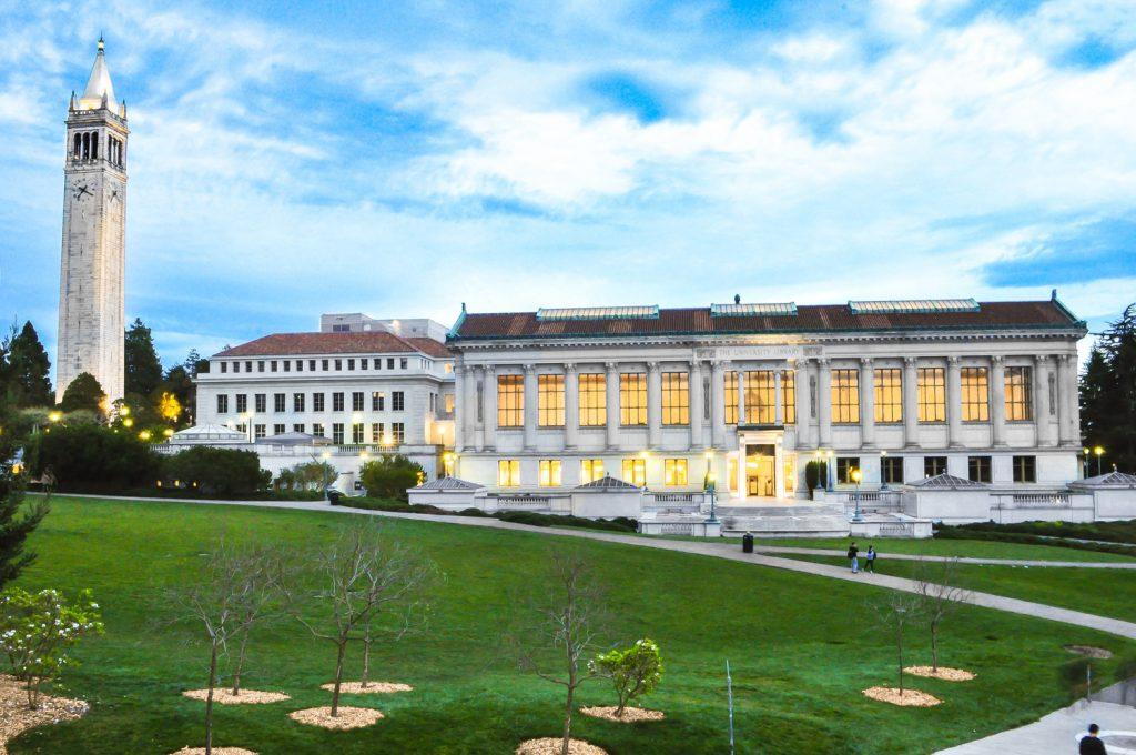 The University Of California Berkeley Hakkında Herşey / Essay – Ödev – Tez – Makale – Çeviri – Niyet Mekrubu Yaptırma