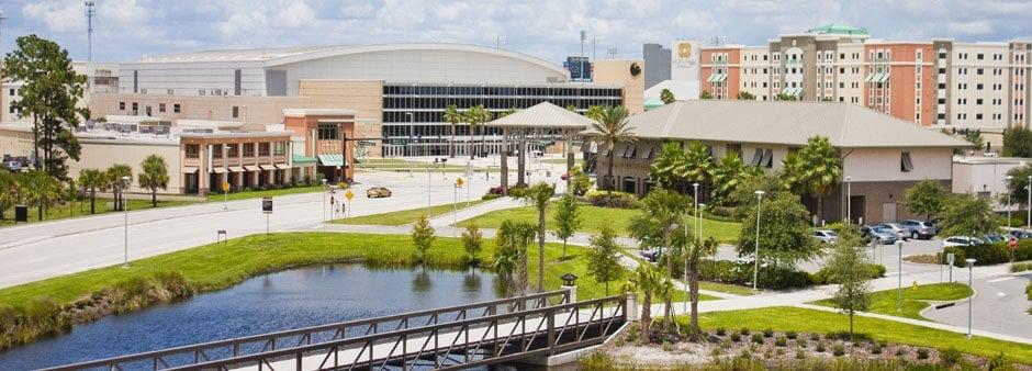 University of Central Florida / UCF de Eğitim Almak... / Essay – Ödev – Tez – Makale – Çeviri – Niyet Mektubu Yaptırma