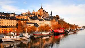 İsveç'te Üniversite Okumak / Tez - Proje - Ödev - Makale - Essay - Niyet Mektubu Yaptırma