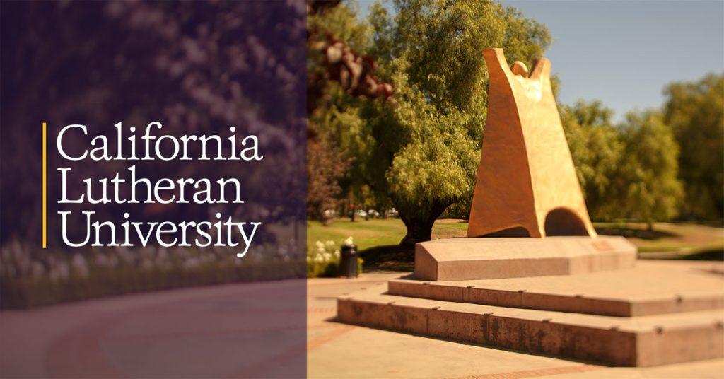 California Lutheran University Hakkında Herşey Essay – Ödev – Tez – Makale – Çeviri – Niyet Mektubu Yaptırma