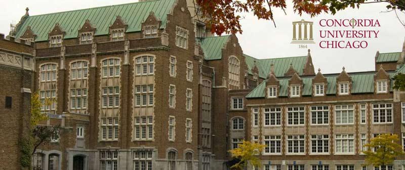 Concordia Chicago Üniversitesi Hakkında Herşey Essay – Ödev – Tez – Makale – Çeviri – Niyet Mektubu Yaptırma