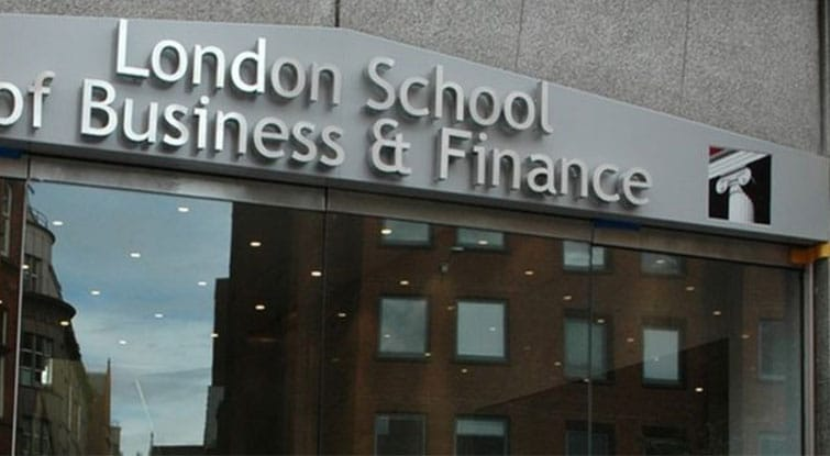 London School of Bussiness & Finance Hakkında Herşey / Essay – Ödev – Tez – Makale – Çeviri – Niyet Mektubu Yaptırma