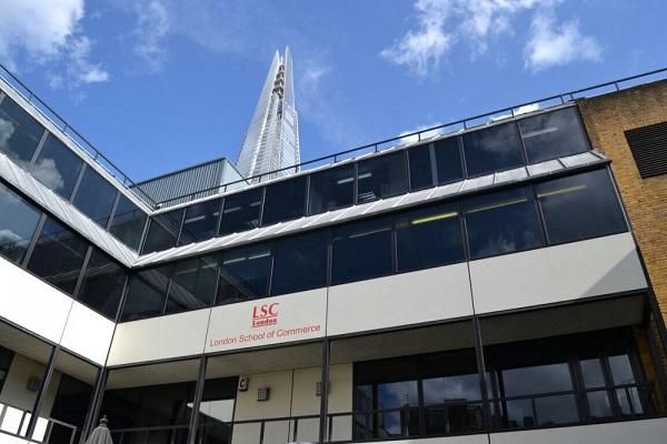 London School of Commerce Hakkında Herşey / Essay – Ödev – Tez – Makale – Çeviri – Niyet Mektubu Yaptırma