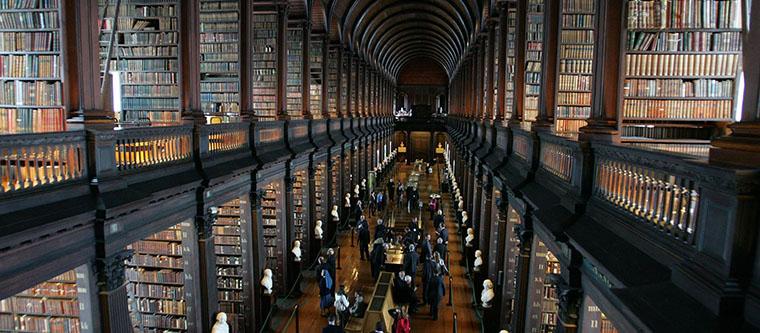 İrlanda'da Üniversite' de Eğitimi Almak Hakkında Herşey / Essay – Ödev – Tez – Makale – Çeviri – Niyet Mektubu Yaptırma