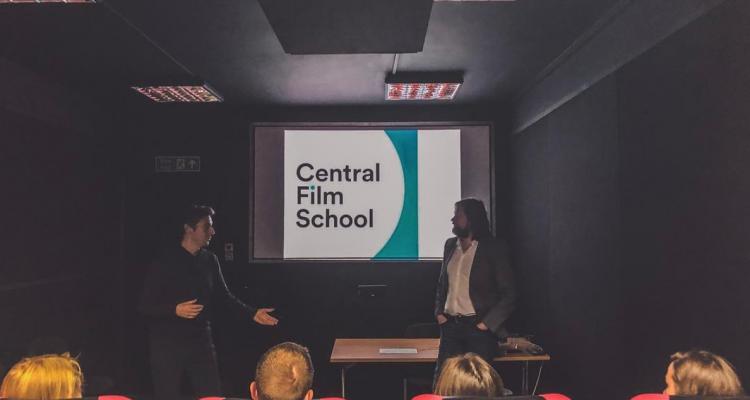 Central Film School Hakkında Herşey / Essay – Ödev – Tez – Makale – Çeviri – Niyet Mektubu Yaptırma