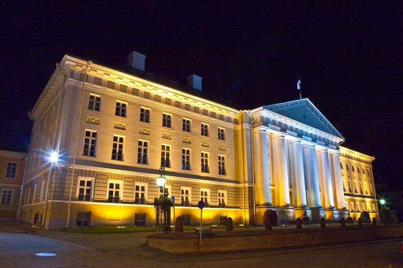 Estonya'da Üniversite Eğitimi Almak Hakkında Herşey / Essay – Ödev – Tez – Makale – Çeviri – Niyet Mektubu Yaptırma