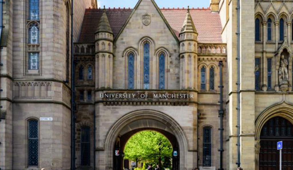 The University of Manchester Hakkında Her şey / Essay – Ödev – Tez – Makale – Çeviri – Niyet Mektubu Yaptırma