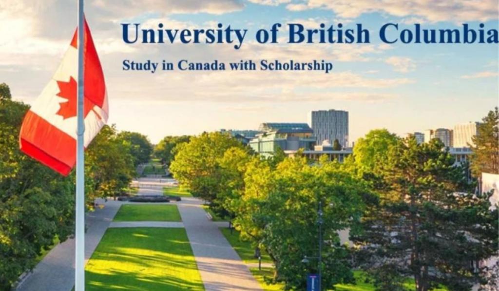 British Columbia University Hakkında Herşey / Essay – Ödev – Tez – Makale – Çeviri – Niyet Mektubu Yaptırma