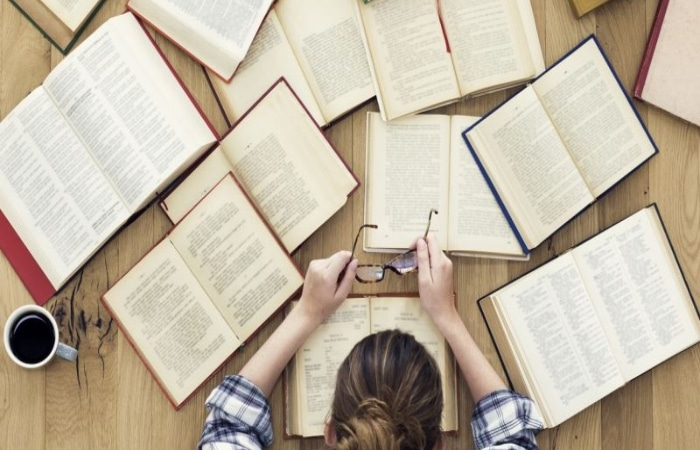 Doktora Eğitim Programı 5 – Ödevcim – Essay – Ödev – Tez – Makale – Çeviri – Niyet Mektubu Yaptırma