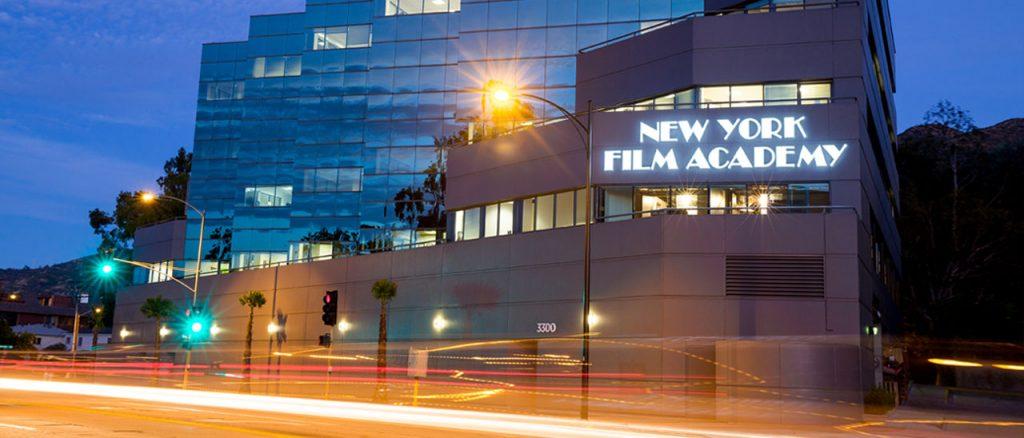 NYFA - New York Film Academy Hakkında Herşey / Essay – Ödev – Tez – Makale – Çeviri – Niyet Mektubu Yaptırma