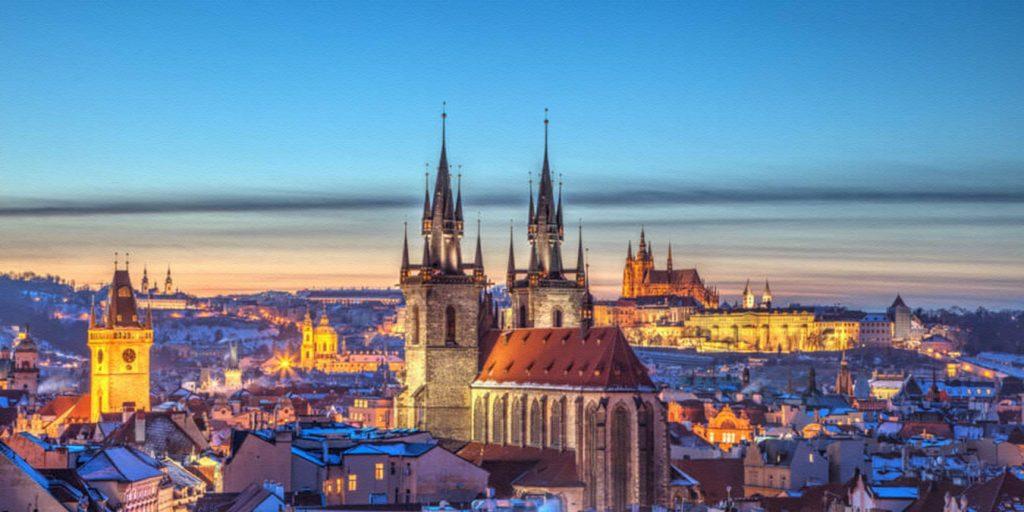 Doktora Eğitim Program Çek Cumhuriyeti'nde Doktora - Ödevcim – Essay – Ödev – Tez – Makale – Çeviri – Niyet Mektubu Yaptırma