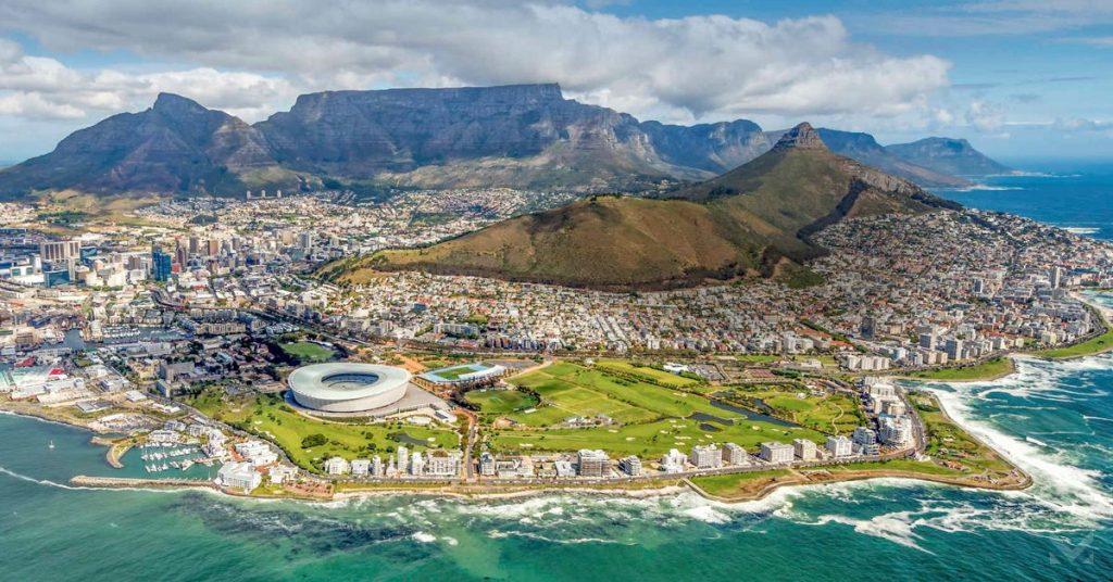 Doktora Eğitim Programı - Güney Afrika'da Doktora - Ödevcim – Essay – Ödev – Tez – Makale – Çeviri – Niyet Mektubu Yaptırma