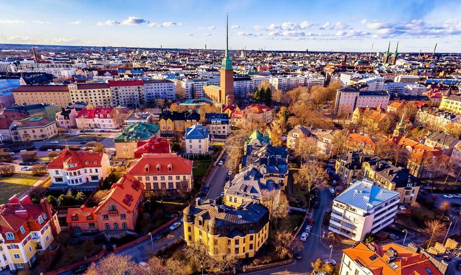 Doktora Eğitim Programı - Finlandiya'da Doktora - Ödevcim – Essay – Ödev – Tez – Makale – Çeviri – Niyet Mektubu Yaptırma