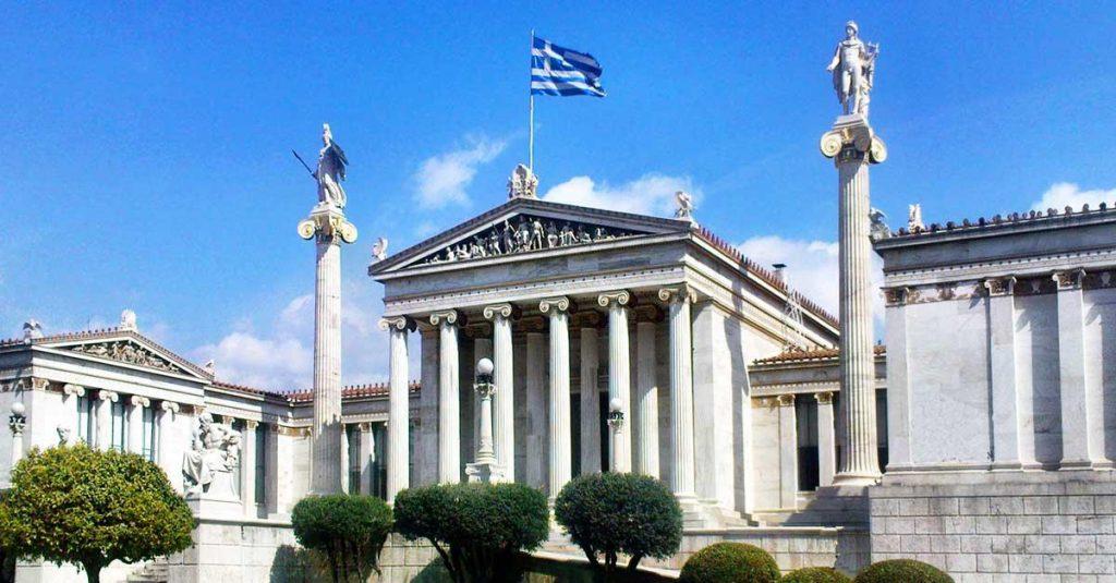 Doktora Eğitim Programı - Yunanistan'da Doktora Süreci - Ödevcim – Essay – Ödev – Tez – Makale – Çeviri – Niyet Mektubu Yaptırma