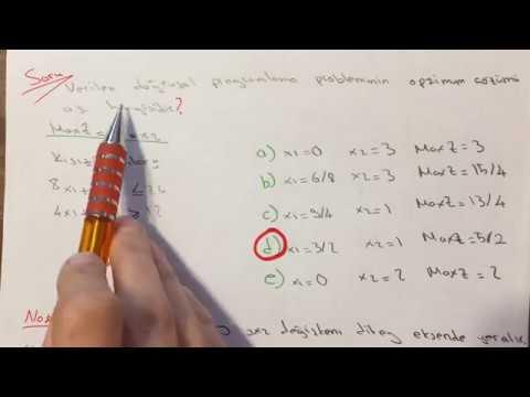 YÖNEYLEM (8) – Yöneylem Nedir – Yöneylem Araştırması Nedir – Yöneylem Araştırması Yaptırma – Yöneylem Araştırma Ücretleri