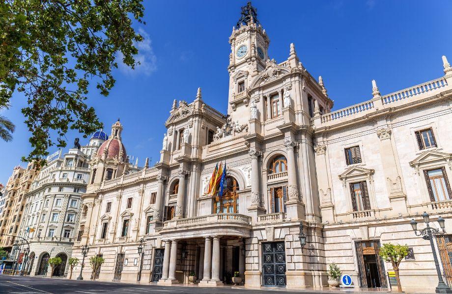 Valencia Bölgesi – İspanya'da Eğitim Sistemi– Essay – Ödev – Tez – Makale – Çeviri – Tez Yazdırma -Tez Yazdırma Fiyatları